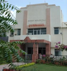 Doon Hospital-Namaste Dehradun
