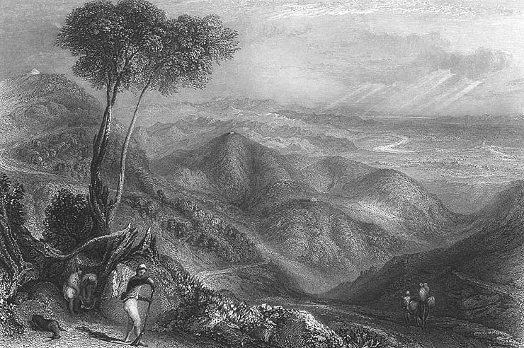 History of dehradun-namaste dehradun
