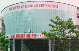 Mahant Indresh Hospital-Namaste Dehradun