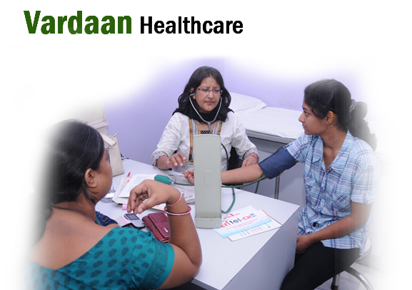 Vardaan Children Hospital-Namaste Dehradun