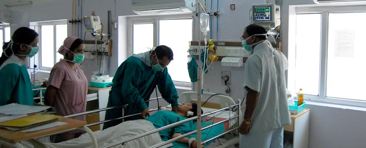 SK Memorial Hospital-Namaste Dehradun