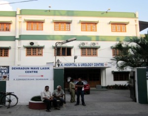 MK Surgical Hospital & Urology Center-Namaste Dehradun