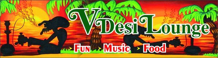 V-Desi Lounge-Namaste Dehradun