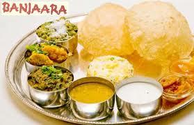 Banjaara Restauran Namaste Dehradun