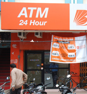 Bank of baroda-Namaste Dehradun
