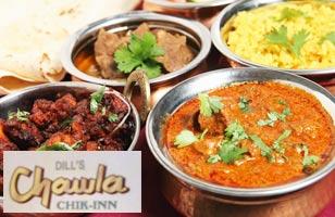 Chawla Chik-inn Restaurant Namaste Dehradun