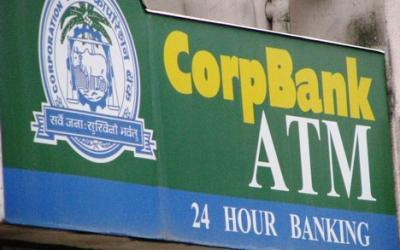 Corporation Bank-Namaste Dehradun