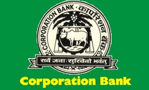 Corpotaion Bank-Namaste Dehradun