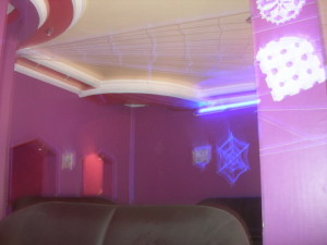Macozy Lounge-Namaste Dehradun