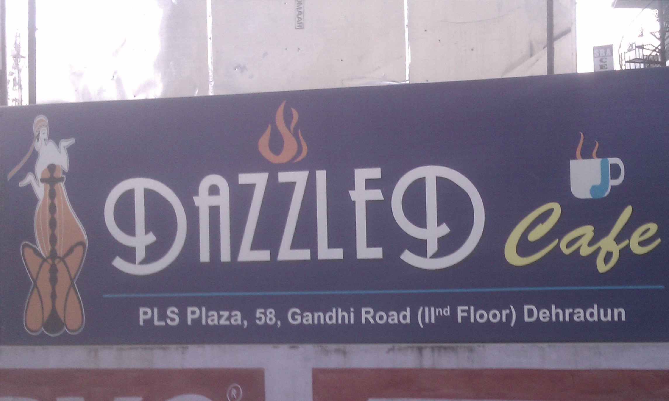 Dazzled Cafe & Lounge