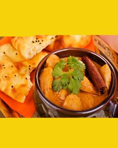 Jassi-Restaurant Namaste Dehradun