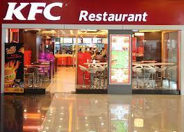 KFC Restaurant-Namaste Dehradun
