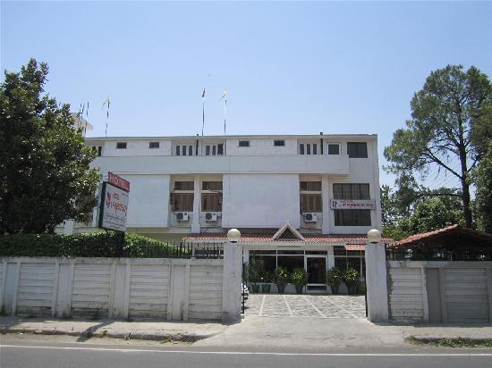 hotel-lp-residency-namaste-dehradun