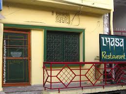 Lhasa Restaurant Namaste Dehradun