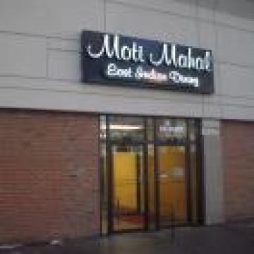 Moti Mahal Restaurant Namaste Dehradun