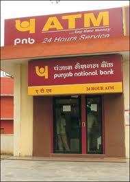 PNB ATM-Namaste Dehradun