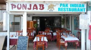 Punjabi Resturants-Namaste Dehradun