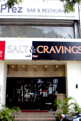 Salt & craving restaurant namaste dehradun