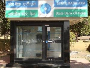SBI ATM-Namaste Dehradun