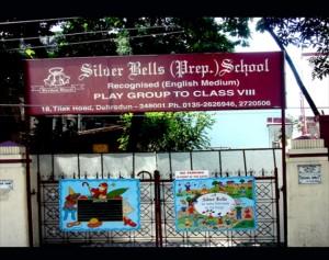 Silver Bells Prep School-Namaste Dehradun
