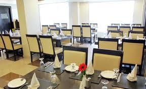 Silver Palm Restaurant Namaste Dehradun
