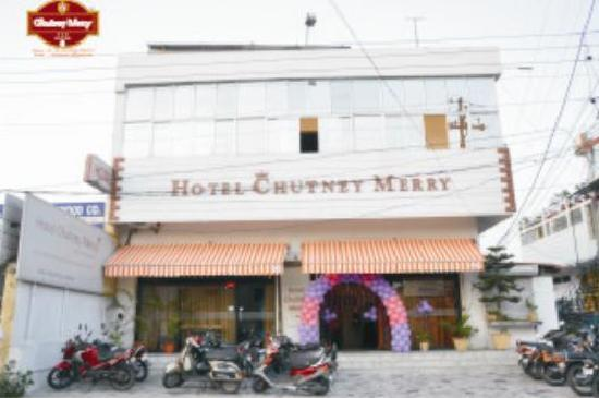 hotel-chutney-merry-namaste-dehradun