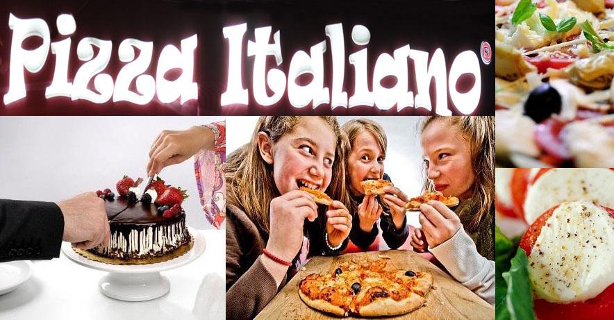 Juns Pizza Italiano Namaste Dehradun