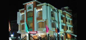 Falvours Restaurant-Namaste Dehradun