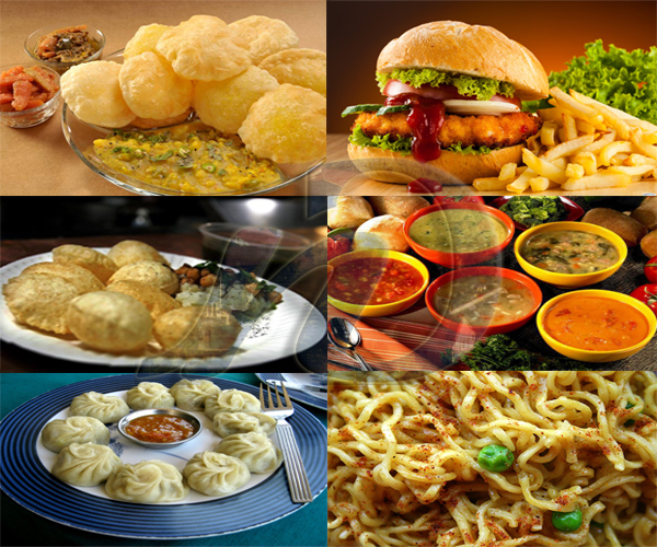Famous Food Corner Dehradun