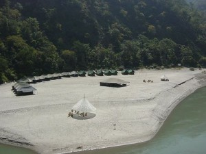 Goa Beach rishikesh
