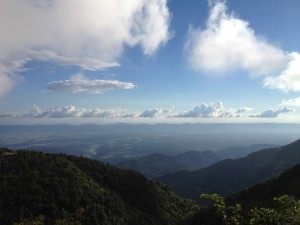 CLOUD END Mussoorie
