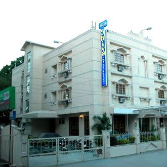 hotel-shiva-residency-namaste-dehradun