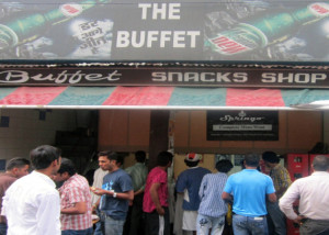 The Buffet Snacks Shop-Dehradun