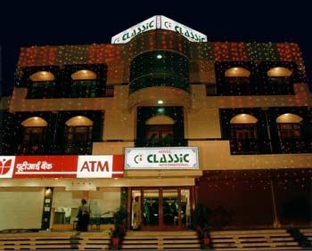 hotel-classic-international-namaste-dehradun