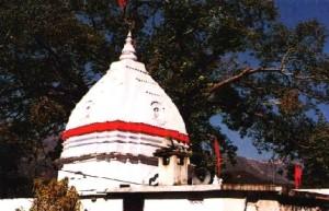 santala devi mandir namaste dehradun