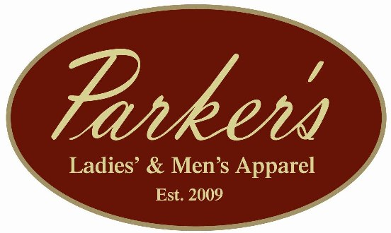 15178 Parker's Clothing Logos