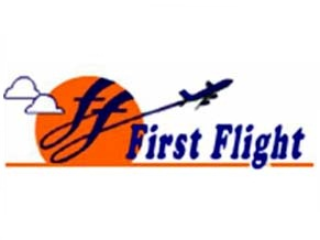 first-flight-courier-just-few-seconds