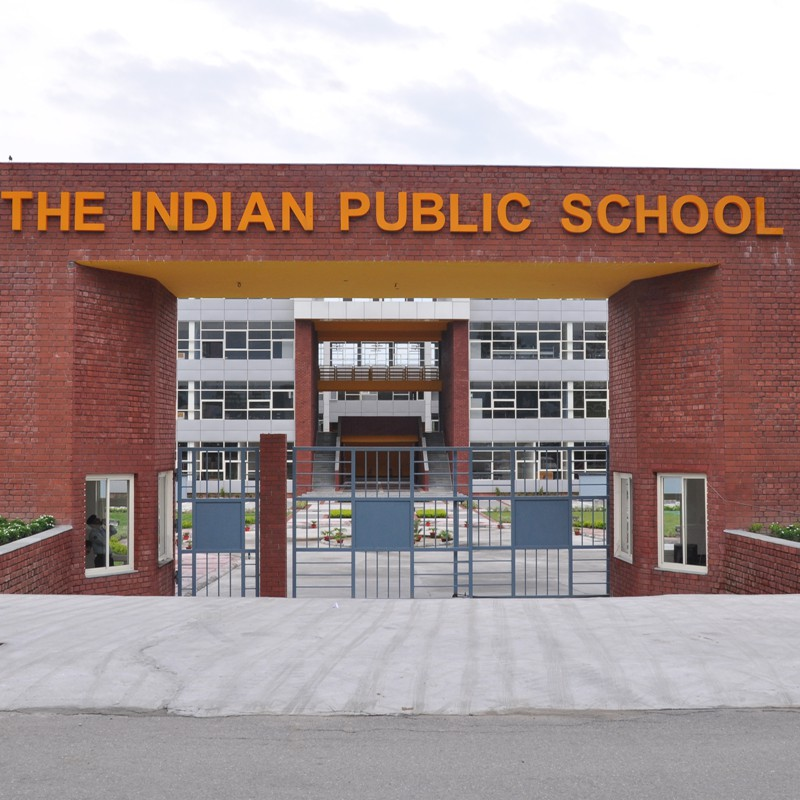 The Indian Public School